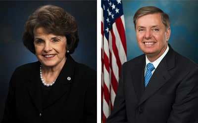 2 Senators Attempting To Ban Online Gambling