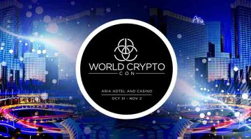Las Vegas To Host World Crypto Conference Debut & Blockchain Poker Tournament